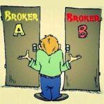 Главные вопросы к брокеру